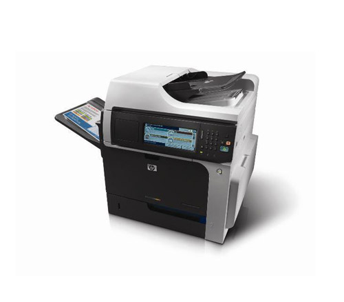 Locação de Impressora HP Laserjet Enterprise CM4540 MFP