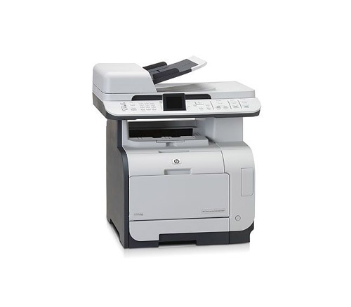 Locação de Impressora HP Color Laserjet CM2320