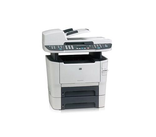 Locação de Impressora HP Laserjet M2727