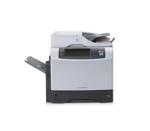 Locação de Impressora HP Laserjet M4345