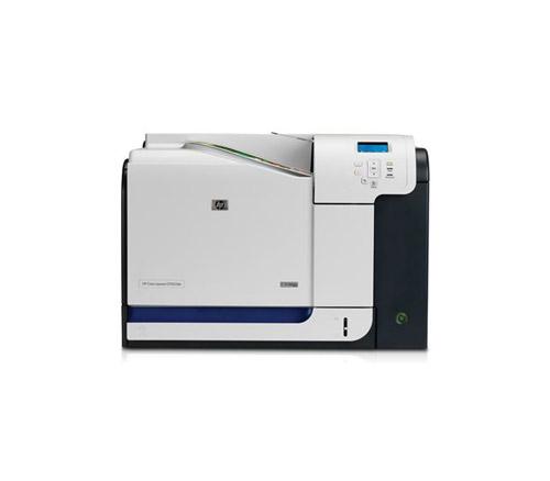 Locação de Impressora HP Laserjet Colorida CP3520
