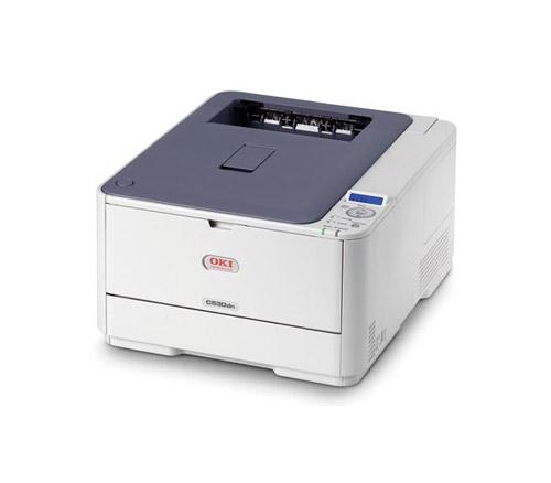 Locação de Impressora Okidata C530DN