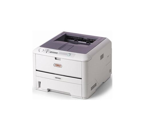 Locação de Impressora Okidata Monocromática B410D