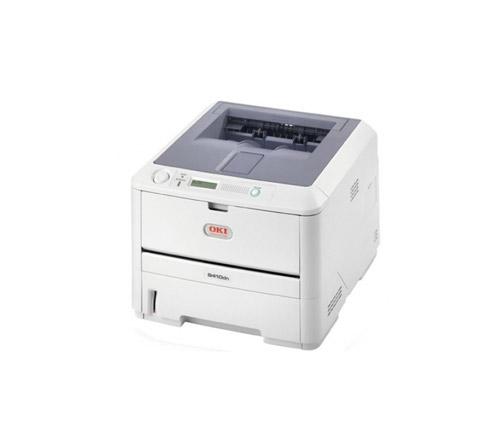 Locação de Impressora Okidata Monocromática B410DN