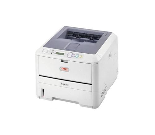 Locação de Impressora Okidata Monocromática B430DN