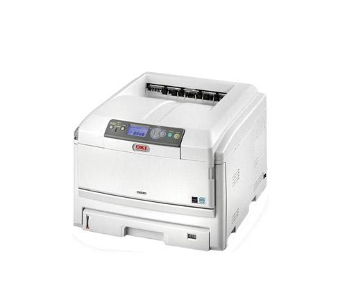 Locação de Impressora Okidata A3 C830N