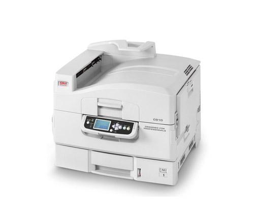Locação de Impressora Okidata A3 C910N
