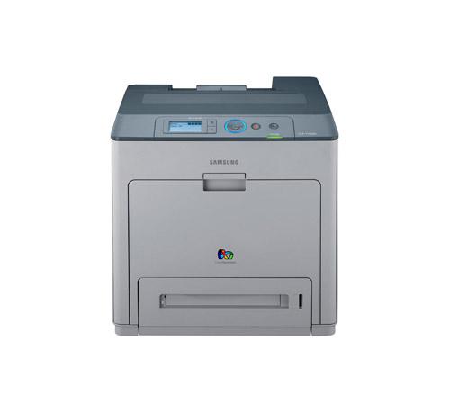 Locação de Impressora Samsung CLP-770ND