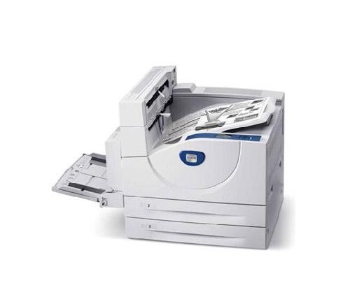 Locação de Impressora Xerox Phaser 5550